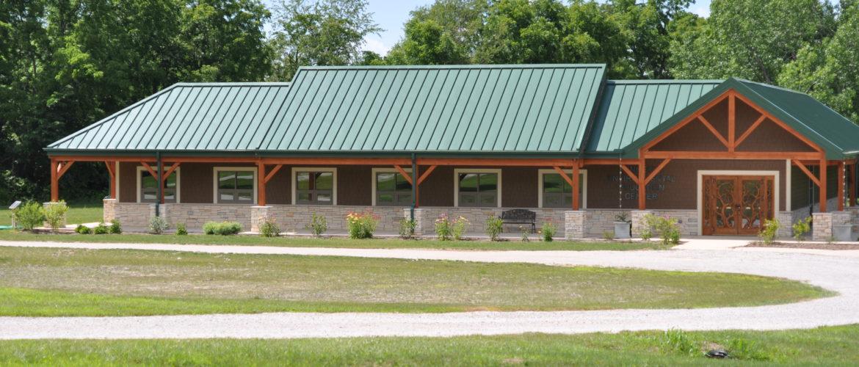 Kennekuk Environmental Education Center
