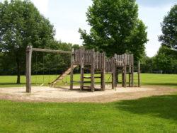 Mallard Rotary Playground