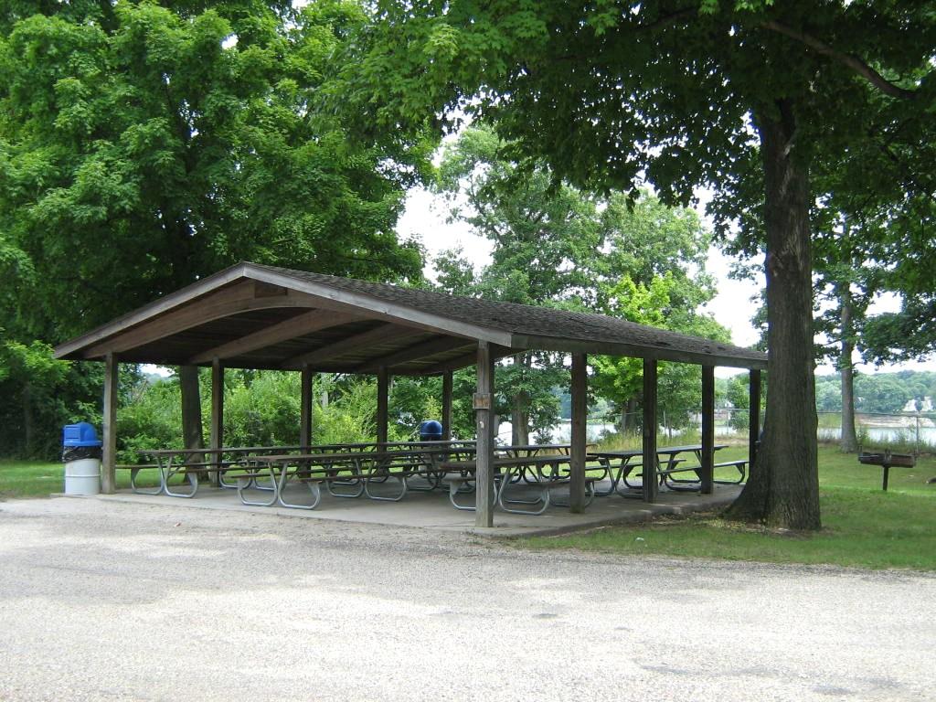 Songer Pavilion